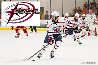 Liberty University's ACHA Division I men's hockey team will be joining the ESCHL.