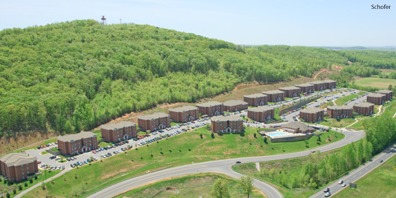Liberty Purchases Campus East Property Liberty University