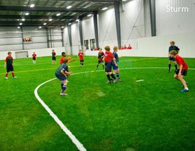 Thomas Indoor Soccer Center