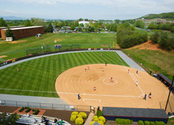 Liberty Softball Field