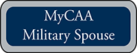 MyCAA Military Spouse