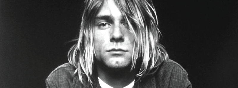 an introduction to the life of kurt cobain About kurt cobain: kurt donald cobain, was an american musician who served as lead singer, guitarist, and songwriter for the seattle-based rock band nirv.