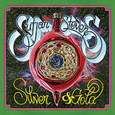 mage result for sufjan stevens silver and gold
