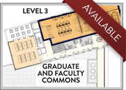 Graduate & Faculty Commons