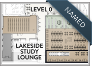 Lakeside Study Lounge