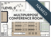 Multipurpose Conference Room