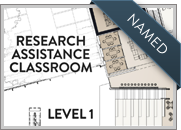 Research Assistance Classroom - named