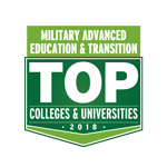 Military Advanced Education & Transition - Top Colleges