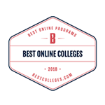 Best Online Colleges - 2018