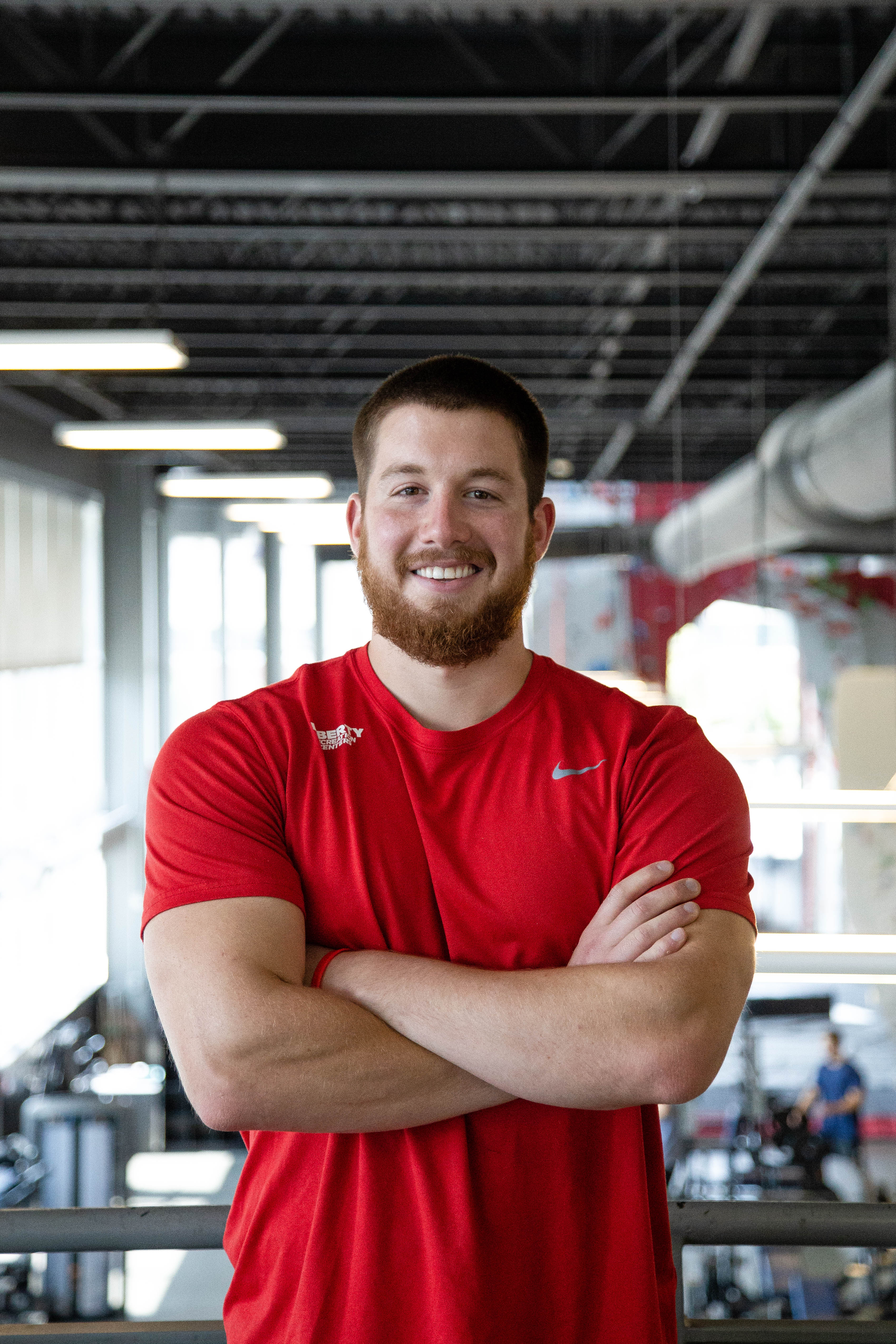 Recreation Centers Lahaye Personal Trainers