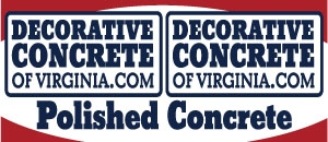 Decorative Concrete of Virginia