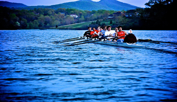 Interested in Rowing? test test test test