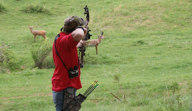 Archery team earns national titles test test test test