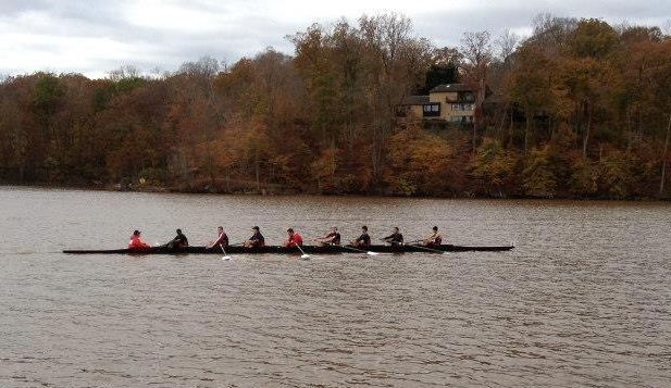 Liberty Crew sees strong competition at Head of Occoquan