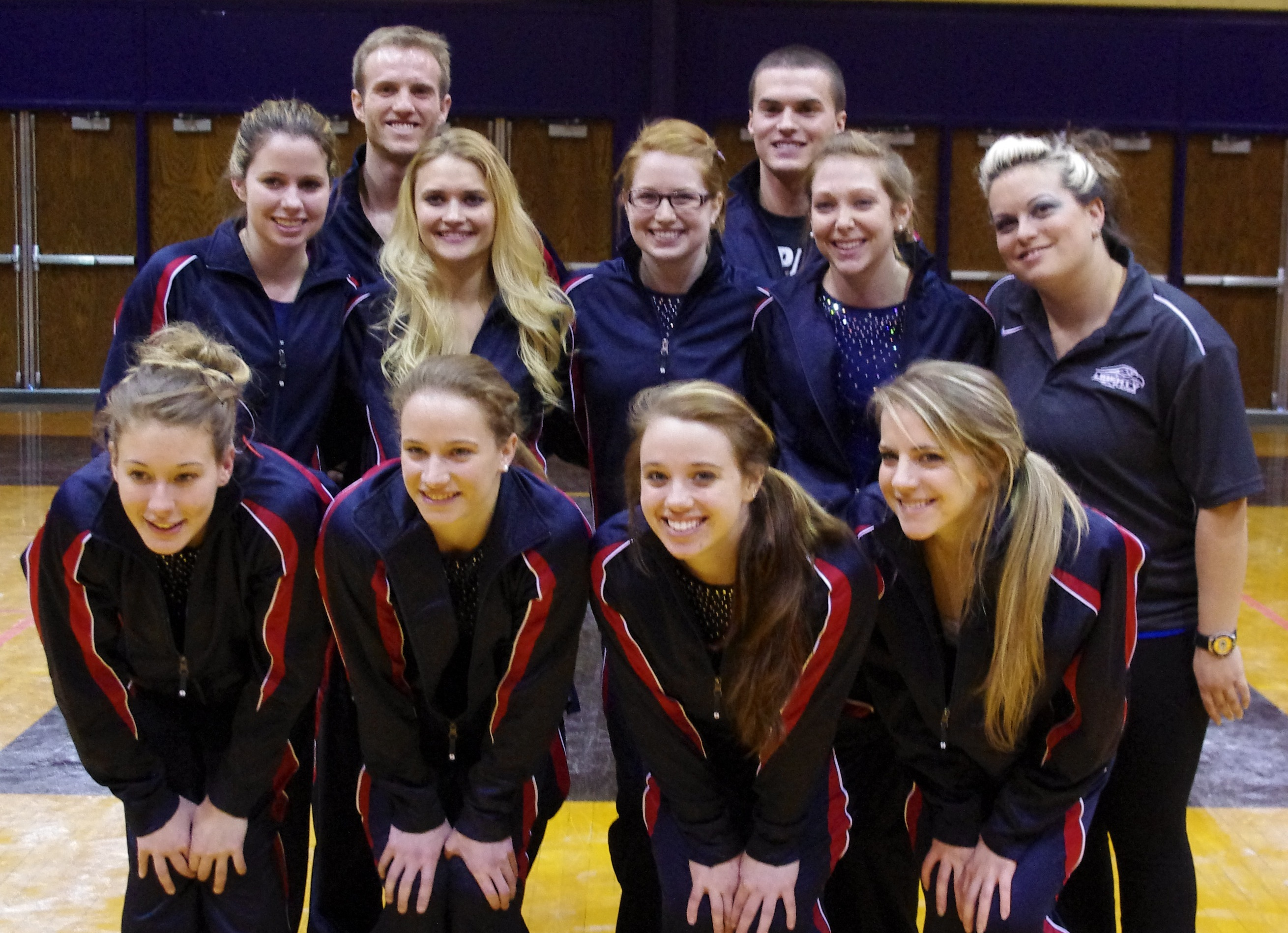 Gymnastics sweeps team events at UNC