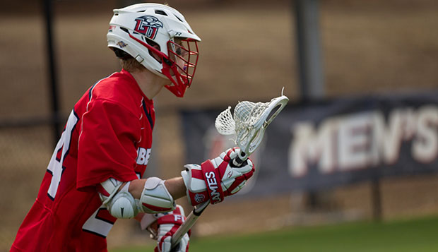 Liberty senior attack Kurt Tobias scored two goals and distributed two assists to lead the Flames in points in Monday's 16-11 loss at Florida State University. test test test test