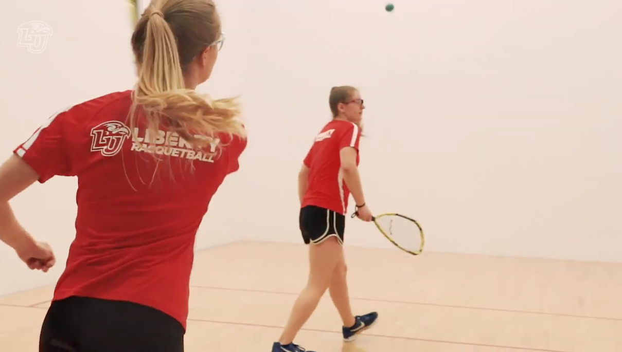 Racquetball team returns from nationals with eight medals test test test test