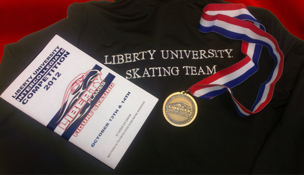 Liberty University Intercollegiate Competition Schedule test test test test