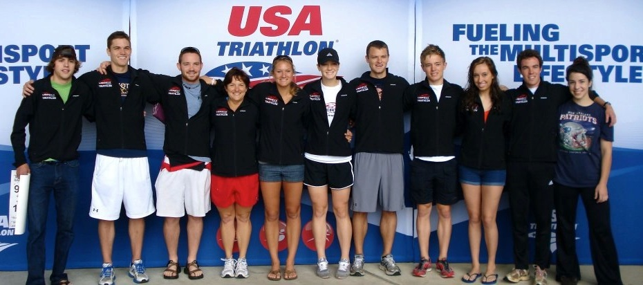 Liberty triathletes head to nationals
