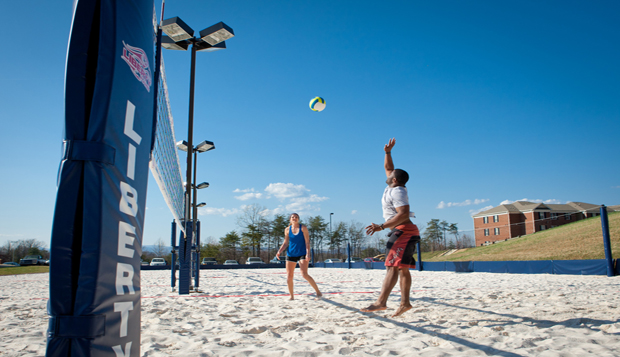 Beach Volleyball Tryouts - Date Change test test test test