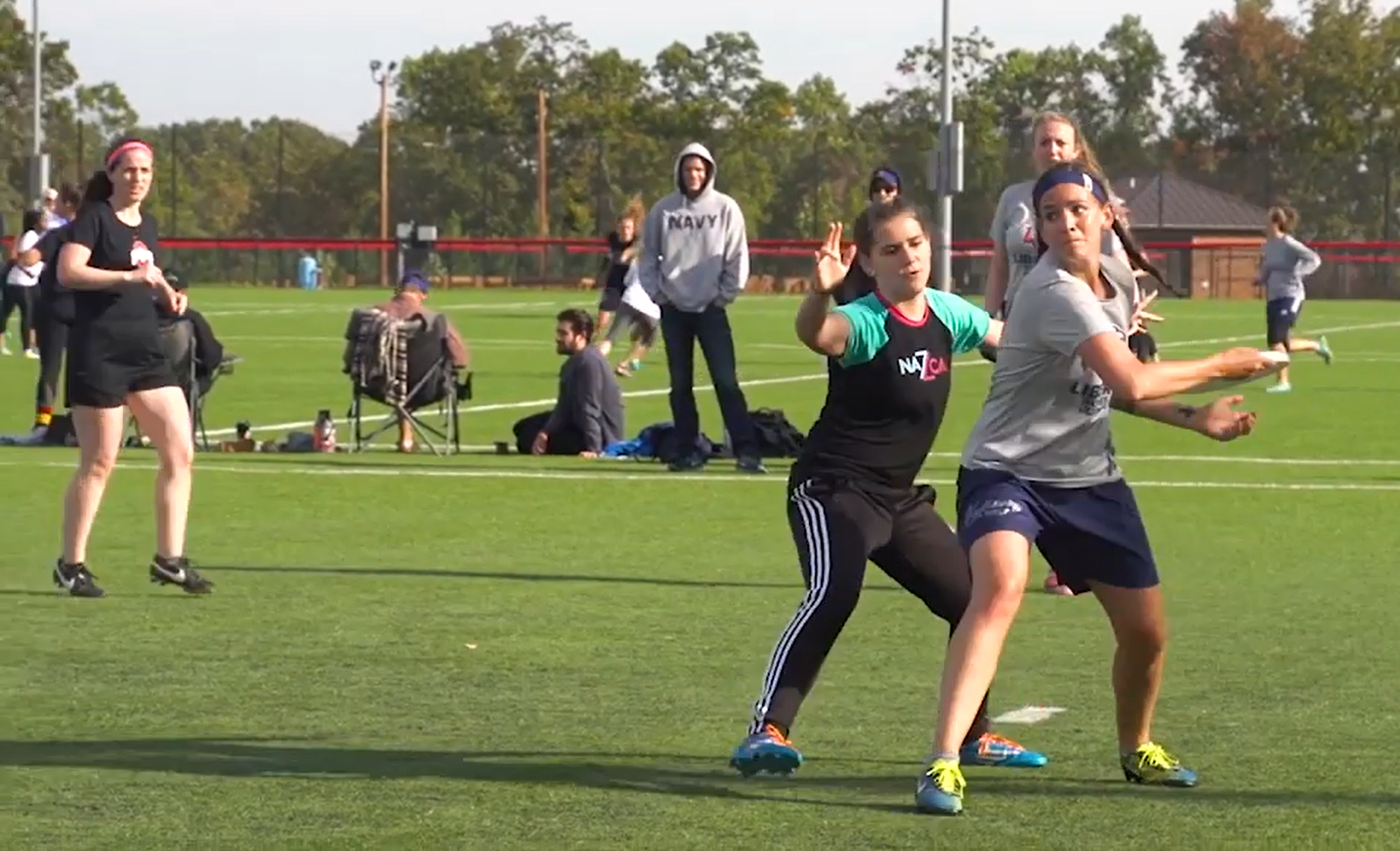 Women's Ultimate returns experienced lineup, family culture test test test test