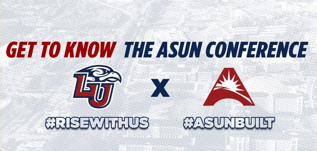 Liberty Set for July 1 Move to ASUN Conference