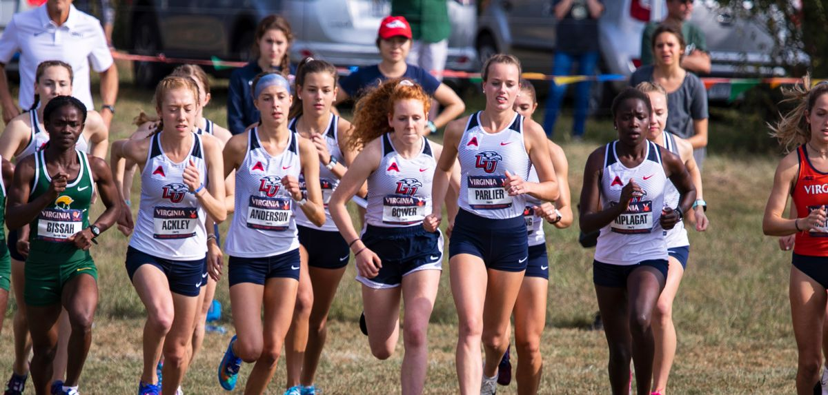 Lady Flames Remain Among Region's Top 10