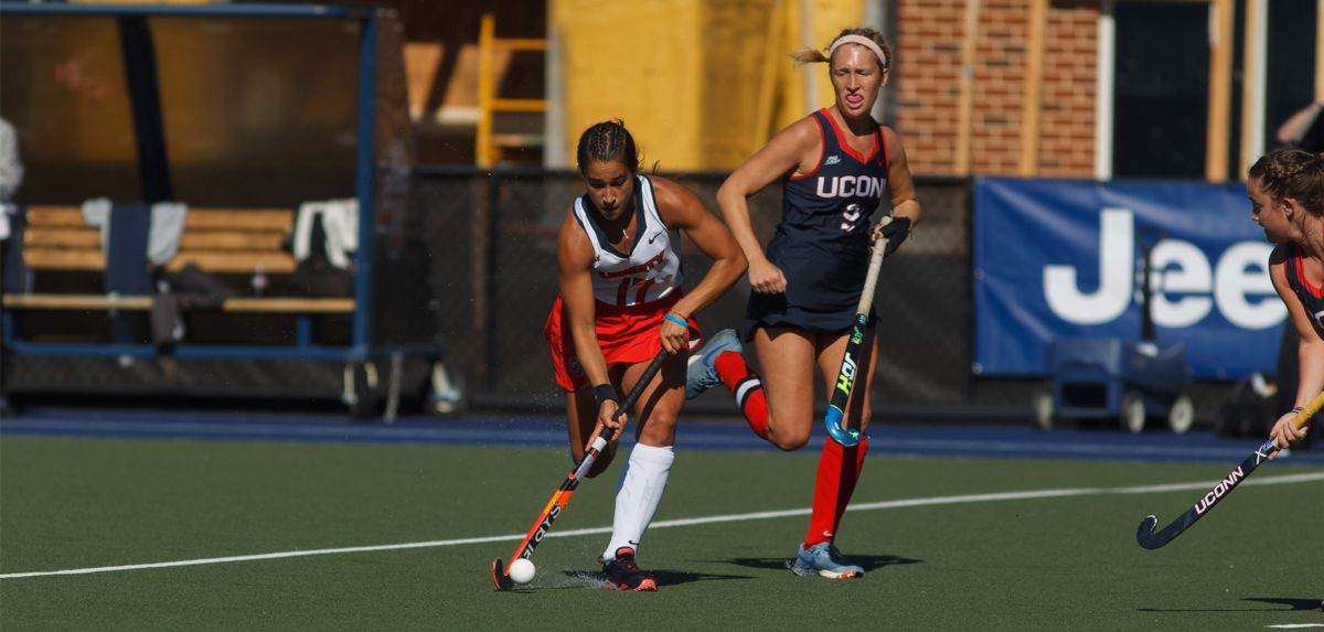 Liberty field hockey will host the the Winning Edge Winter Clinic, Spring Clinic and Summer Camp in the coming months.