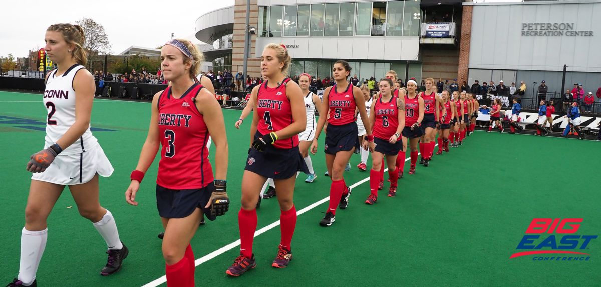 The Lady Flames field hockey team featured 23 student-athletes on the BIG EAST All-Academic team, released by the conference office this week.