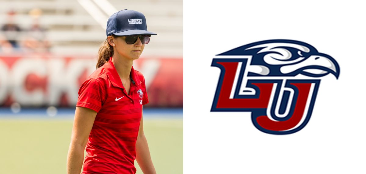 Bolt has served on the Liberty field hockey staff for seven years.