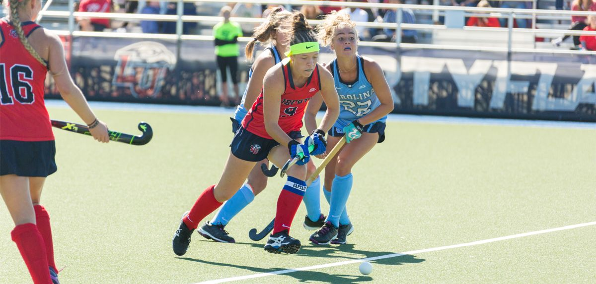 Liberty field hockey will be having its Winning Edge Summer Camp in early July.