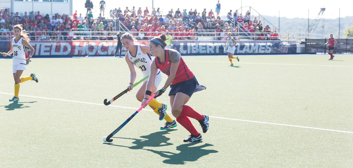 The Liberty field hockey program will hold its 2019 Winning Edge Summer Camp, June 29-July 1 in Lynchburg.