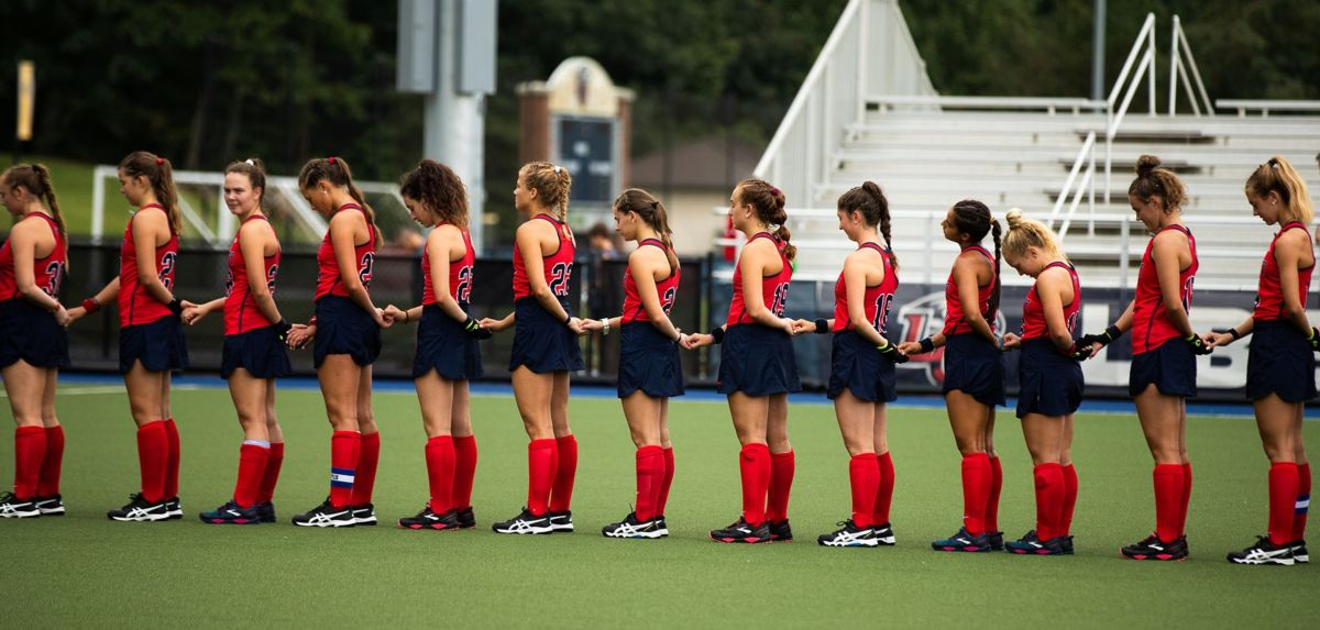 The 20th-ranked Lady Flames will host Quinnipiac and No. 21 Wake Forest, this weekend.