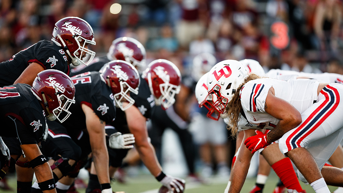 Game Day Central: New Mexico State