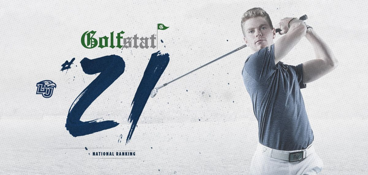 Golf Matches Highest National Ranking in Program History at No. 21
