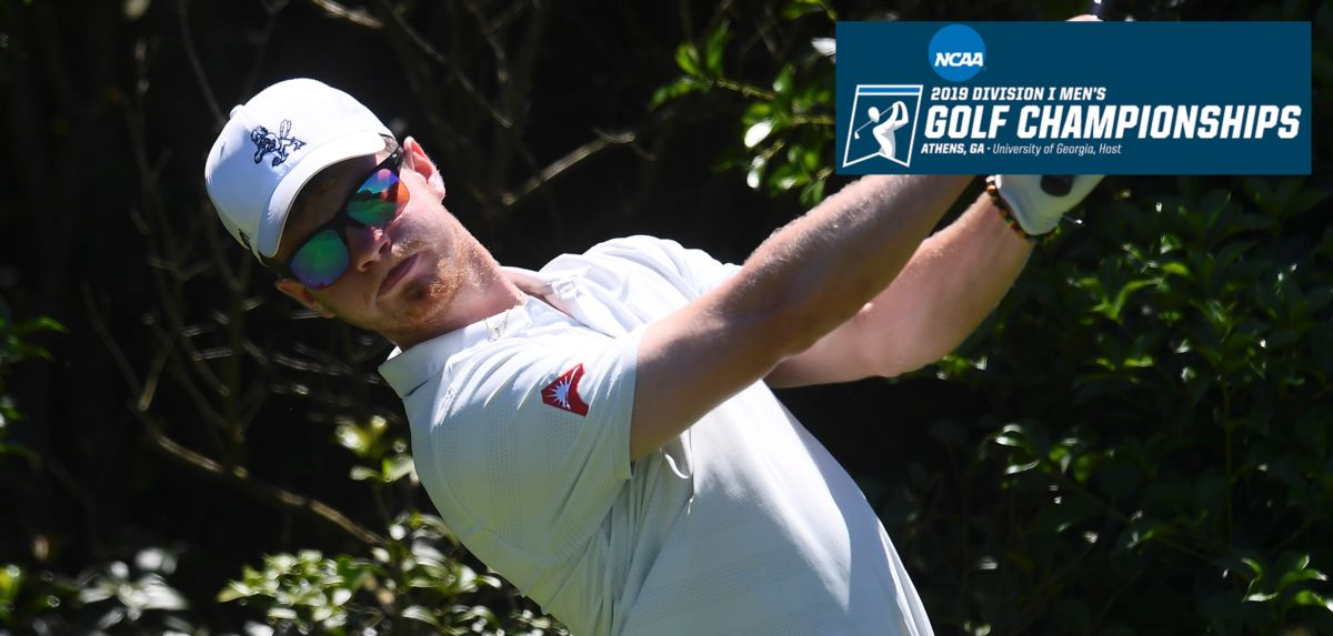 No. 4 seed Liberty tied for 6th Place at NCAA Athens Regional