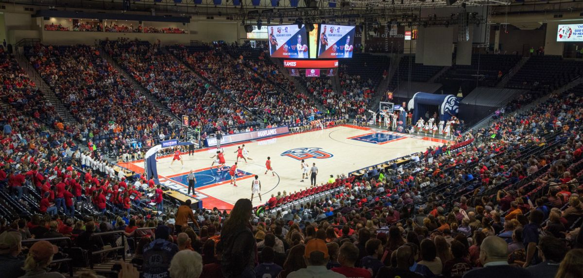 Basketball Announces Game Times, Season Tickets on Sale