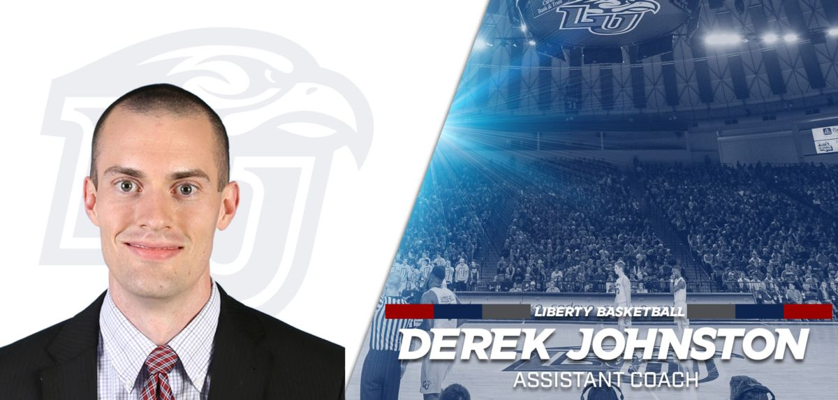 McKay Adds Derek Johnston to Coaching Staff
