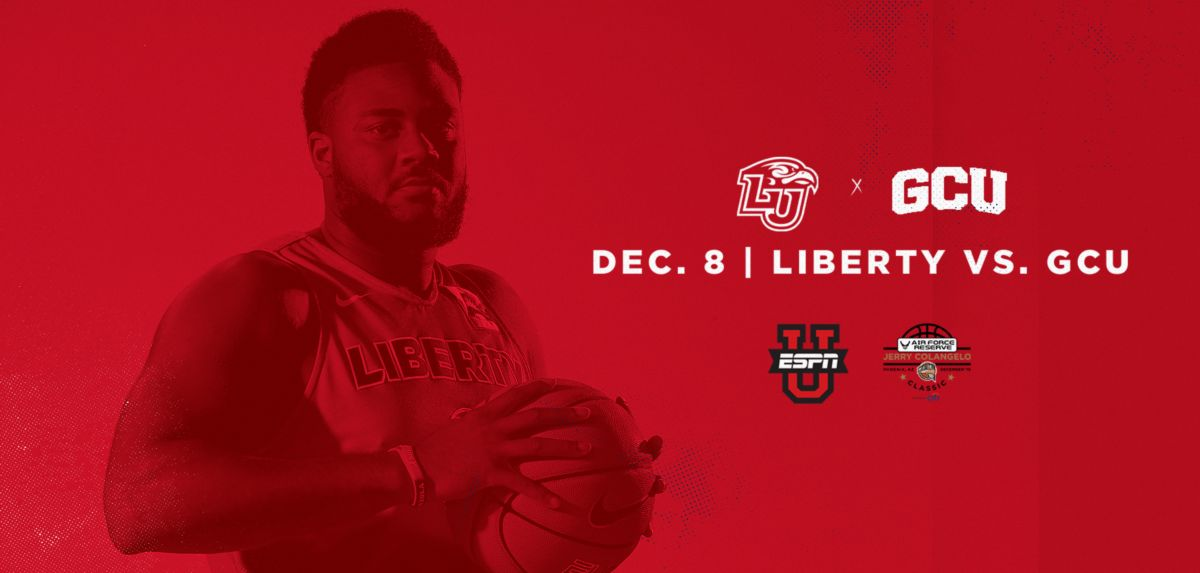 Liberty vs. GCU Set to Air on ESPNU