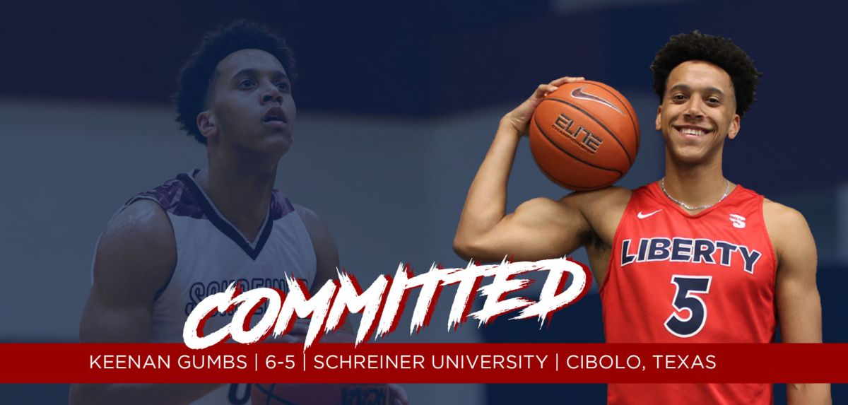 Basketball Adds Gumbs to 2018 Signing Class