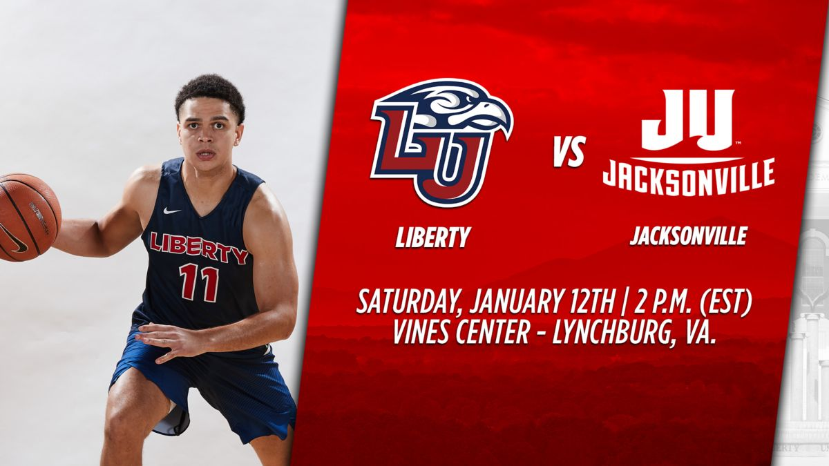 Liberty Returns Home to Face Jacksonville