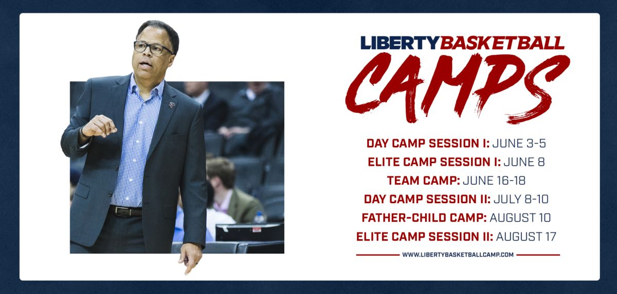 Men's Basketball Announces Camp Dates