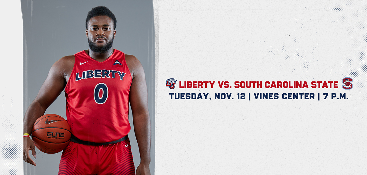 Liberty Ends Homestand with South Carolina State