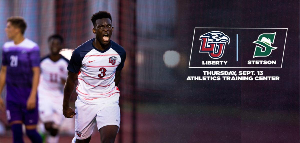 Liberty to Face Stetson in First Ever ASUN Contest Thursday