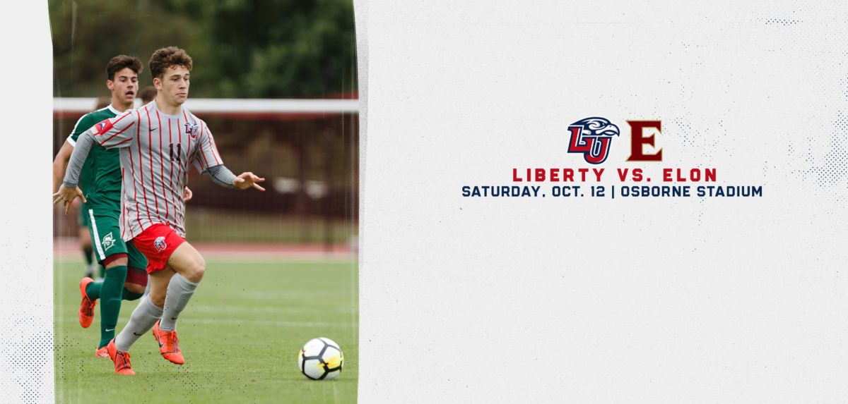 Liberty Returns Home to Face Elon, Saturday