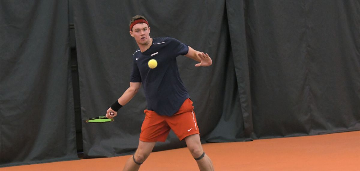 The Flames dropped their season-opening match at Virginia Tech on Friday.