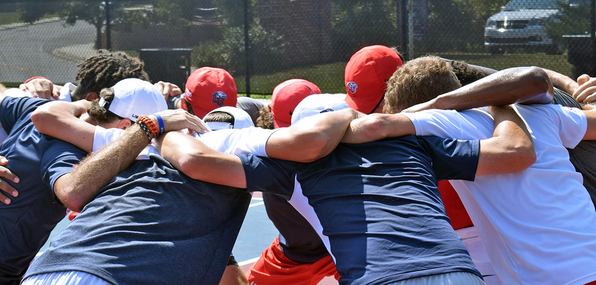 Liberty is set to compete at the 2019 ITA Atlantic Regional, starting Thursday.