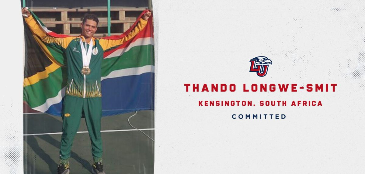Longwe-Smit will be joining the Flames in January.