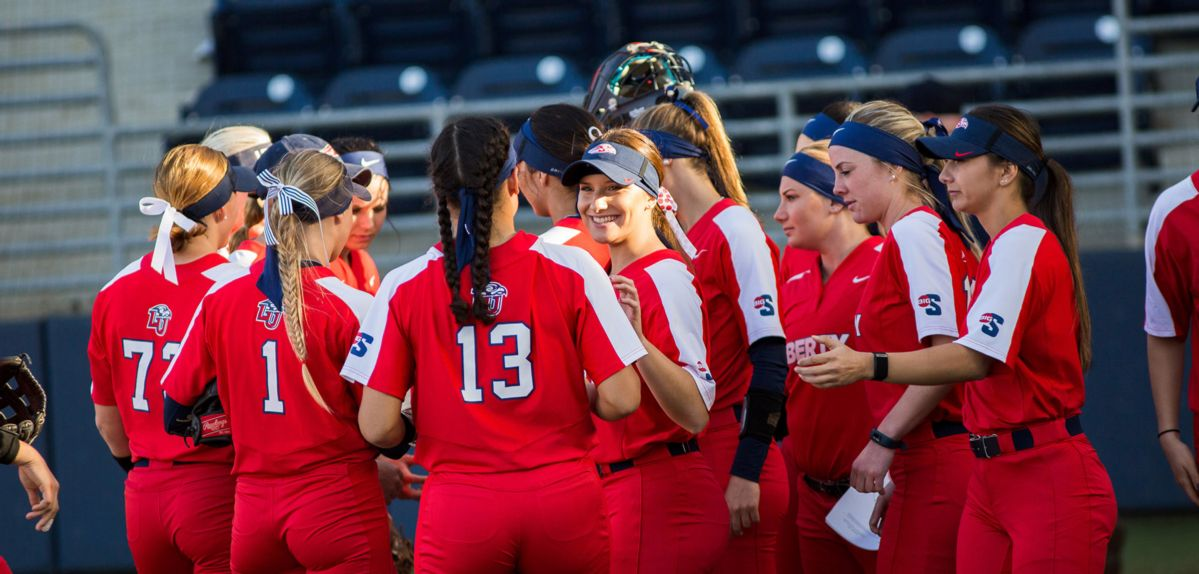 Liberty Set to Compete in Carolina Classic