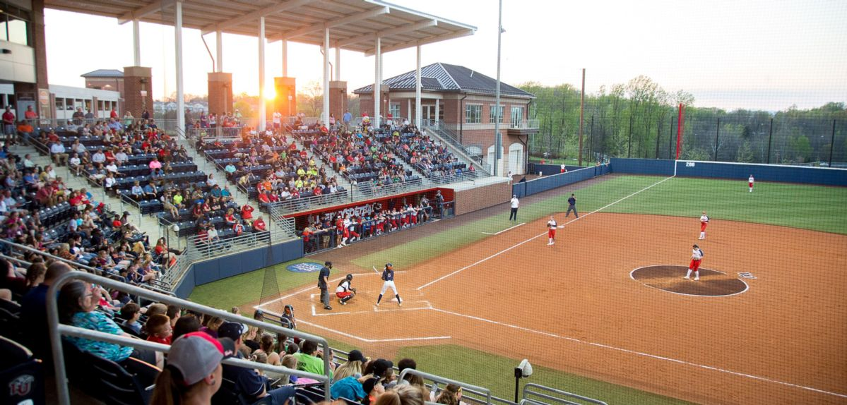 Further Schedule Changes Announced for Liberty Softball Challenge